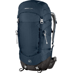Mammut Lithium Crest Backpack 30+7l jay-graphite
